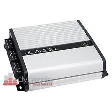JL AUDIO JX400/4D Car 4-Channel JX Series Class D Car Sub / Speaker Amplifier