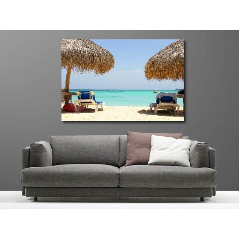 Wandbild Leinwand Deko Strand Strand Strand 6780613 b39553