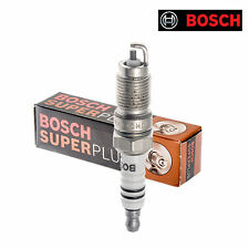 Set of 4 New Bosch 7990 Super Plus Spark Plug