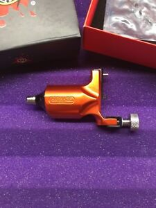 new big wasp rotary tattoo machine liner and shader in