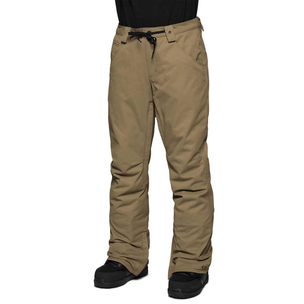 Thirtytwo Wooderson Snowboard Pant - Tobacco