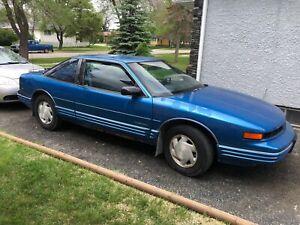 1992 Oldsmobile Cutlass Supreme $2000 OBO