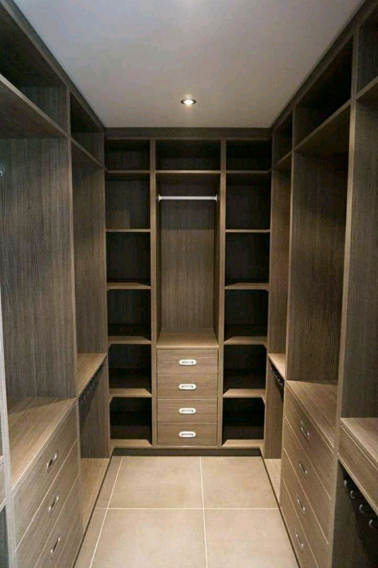 Mthatha built in kitchens and bedroom built in cupboards
