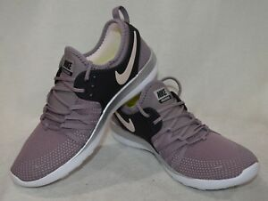 purchase cheap 04360 4b0a9 Image is loading Nike-Free-TR-7-Bionic-T-Grey-Blk-