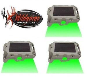 Wildgame Innovations Moonshine Light