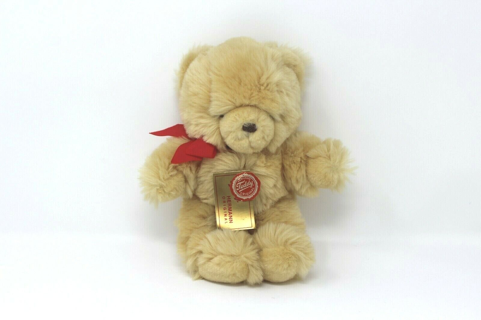 Hermann Original Teddy Bear with TagsGermany Item  80030 28
