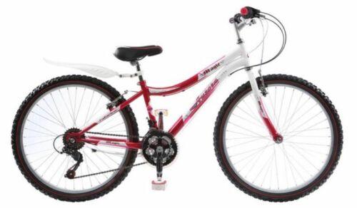 24 24 Zoll Jugend Fahrrad Rad Bike Mountainbike Kinderfahrrad Mädchenfahrrad