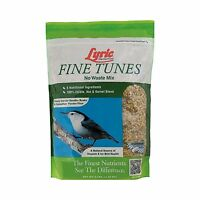 Lyric Bird Seed Fine Tunes No Waste Mix - 5 Lb. Size 5 Lbs Free Shipping