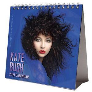 Kate Bush 2021