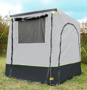 REIMO Tuffi Drive Away Cabin Tailgate Tent for VW, Merc ...