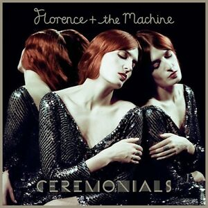 FLORENCE-amp-AND-THE-MACHINE-BRAND-NEW-CD-CEREMONIALS-2011