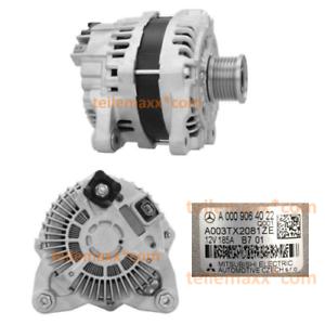 Lichtmaschine-fuer-Mercedes-Benz-Vito-CDi-W447-A0009064022-LRA03770-A003TX2081ZE