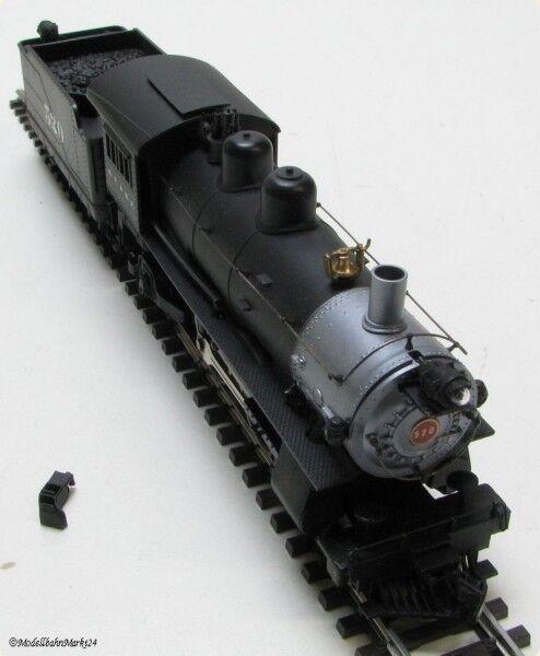 MANTUA Dampflok A. T. & S. F. 520 3L = Spur H0 1 87