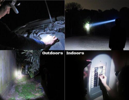 Rechargeable 90000LM T6 LED Headlamp Headlight Light Flashlight Head Torch Lamp☆