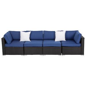 4PCS-Outdoor-Patio-Sectional-PE-Wicker-Rattan-Sofa-Set-W-2-Pillows-Bright-Blue