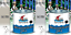 Indexbild 8 - Halvar hochwertiger skandinavischer 3 in 1 Metallschutzlack !TOP! FARBAUSWAHL