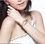 Skmei-1400-2-Gold-Womens-Watch thumbnail 4