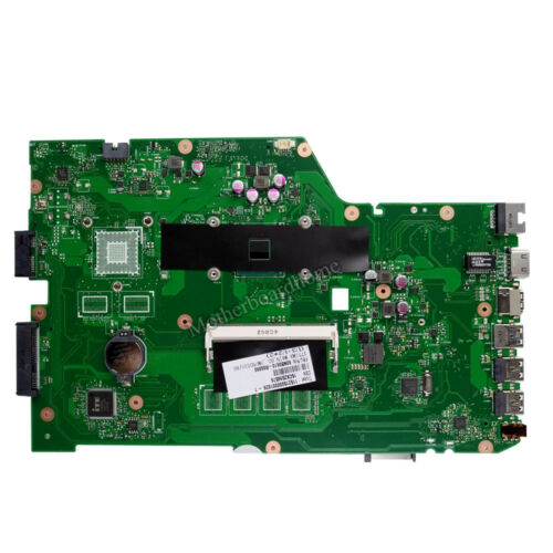 For ASUS k751M K751MA X751MA Motherboard X751MD REV 2.0 with N3530 CPU Mainboard
