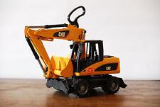 Bruder 02445 Profi-Serie CAT Mobilbagger günstig kaufen Bagger Spielzeug