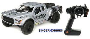 LOSI-1-10-Ford-Raptor-Baja-Rey-4WD-RC-Desert-Truck-Brushless-RTR-LOS03020T2-HH