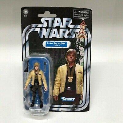 Yavin 2019 Star Wars Vintage Collection VC151 Luke Skywalker In Hand