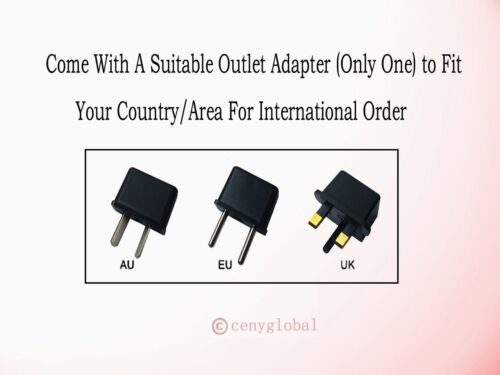 NEW AC Adapter For iRulu Tablet JHD-AP012U-050200AA 5V 2A Charger Power Supply