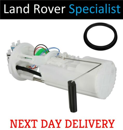LAND ROVER DISCOVERY 2 TD5 IN TANK FUEL PUMP SENDER /& SEAL 2.5D WFX000280