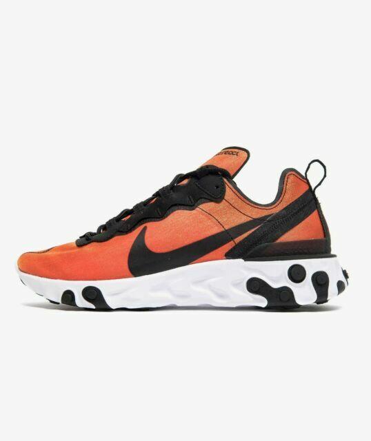 Size 8 - Nike React Element 55 Premium Sunrise 2019 for sale ...
