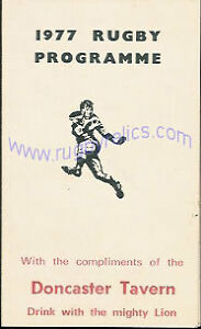BRITISH-LIONS-1977-ITINERARY-RUGBY-TOUR-ALL-BLACKS