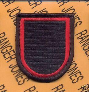 SOAFCOM Special Operations Command Africa Airborne flash patch m/e #2 Verzamelingen Accessoires, losse onderdelen