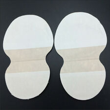 10Pcs Disposable Underarm Sweat Pad Armpit Guard Shield Dry Absorb Patch Sheet