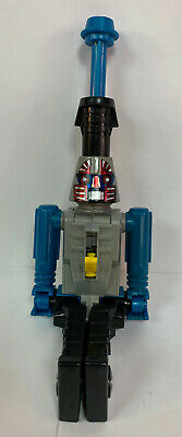 04380 Giocattolo Vintage - Robot Rogun Rgx 1 - Arco 1984 Un Rimedio Sovranazionale Indispensabile Per La Casa
