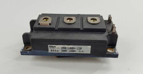 PP8931 IGBT Fuji 2MBI200N-120