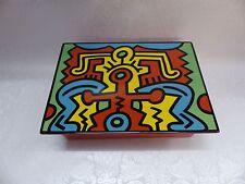 Villeroy & Boch Keith Haring Objekt SoHo Box NEU + OVP