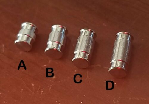 12 pack ASSA security driver pins bump resistant