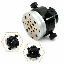 Adjustable Edm Electrode Holder Electrical Discharge Machine Calibrating Head Us