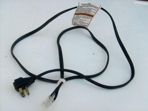 3948063 Whirlpool Cord-Power OEM W10820044