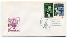 1966 Gemini 9 Kennedy Space Center Canaveral United States Arizona SPACE NASA US