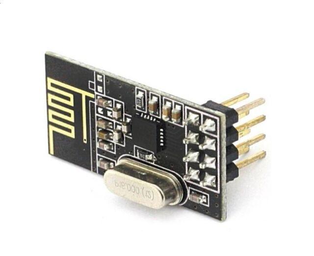 5125# Module Emetteur recepteur 2 Mbps NRF24L01 -  2.4GHz