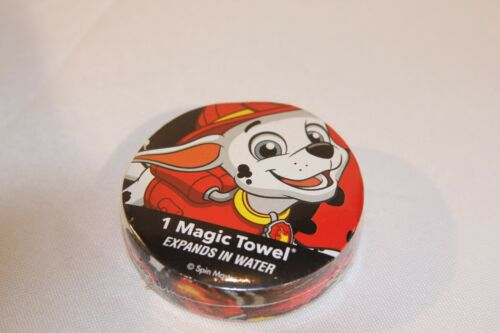 Magic Towel Spider-Man Disney Cars Mickey Minnie Moana Cars Paw Patrol Avengers