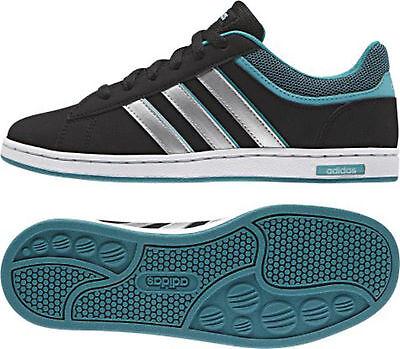 adidas Neo, Neo, Derby Herren Sport Schuhe Sneaker Lace Up