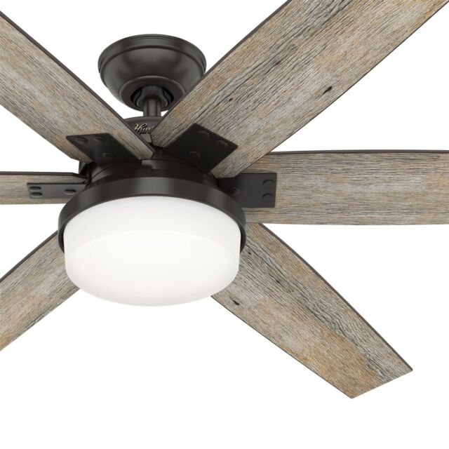 Hunter Ceiling Fan Blades With Arms And Screws For Sale Online Ebay