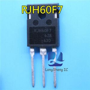 5PCS-RJH60F7-encapsulado-TO3P-Nuevo