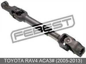 Steering-Column-Joint-Assembly-Upper-For-Toyota-Rav4-Aca3-2005-2013