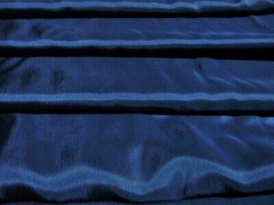 P Forro De Acetato-Azul Marino-Forro de tela del vestido-Free P