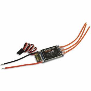 30A 2-4S Elektrische Brushless ESC Regler Zubehör für Rc Hubschrauber Teile