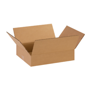 25 or 50 pack Packing Mailing Moving Storage 14x11x3 SHIPPING BOXES