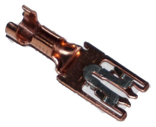 MERCEDES Scatola Dei Fusibili Supporto molla di contatto PIN Morsetto A0085457926