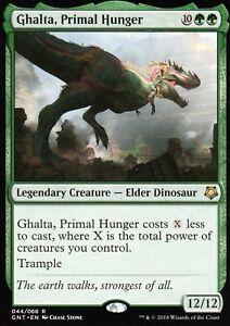 Ghalta-Primal-Hunger-NM-M-Magic-Game-Night-Magic-MTG