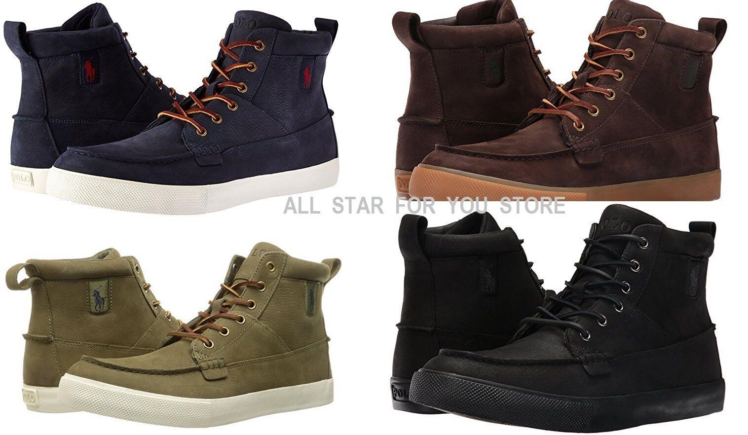 Polo Ralph Lauren Sneaker Tavis-Sk-Vlc